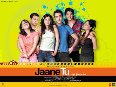 jaane tu ya jaane na wallpapers. Jaane Tu Ya Jaane Na (2008)