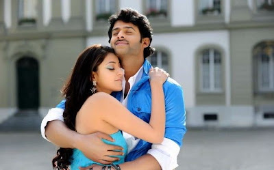tollywood actresses of prabhas and kajal