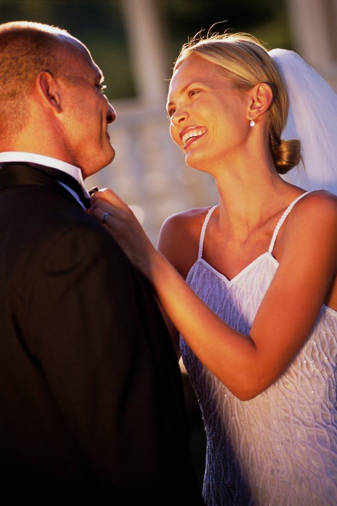 You will probably be relieved to know that vow renewals are cheaper than