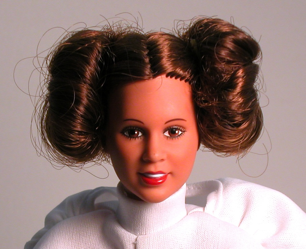 Size 12 Princess Leia