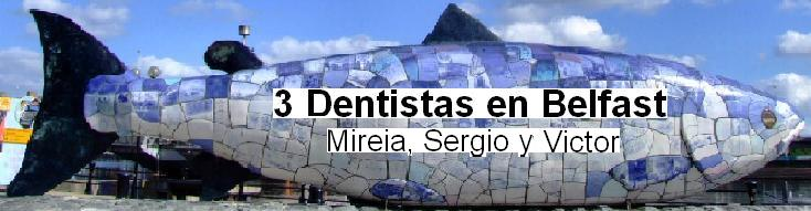 3 Dentistas en Belfast