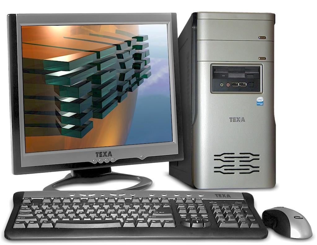 ¿qué sería de nuestras vidas sin la computadora?