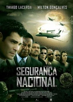 Filme Segurança Nacional