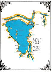 """Portada del libro """"Pueblo Viejo Vol. 2"""""""