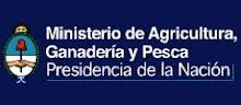 Ministerio de Agricultura Ganaderia y Pesca