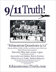 Edmonton Questions 9/11