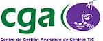Web Oficial CGA.