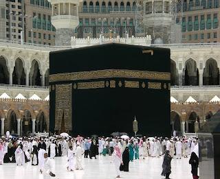 Le P Lerinage La Meque
