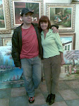 Art Gallery on the Brasil