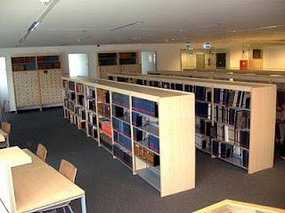 Exeter Book Seminar Room