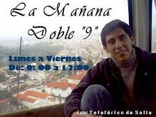 """La Mañana Doble """"9"""""""
