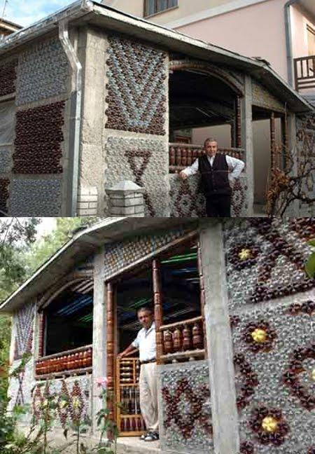 Nuestra Casa De Paja Construcciones Ecol Gicas