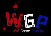 WarGamePainting