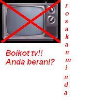 Boikot TV
