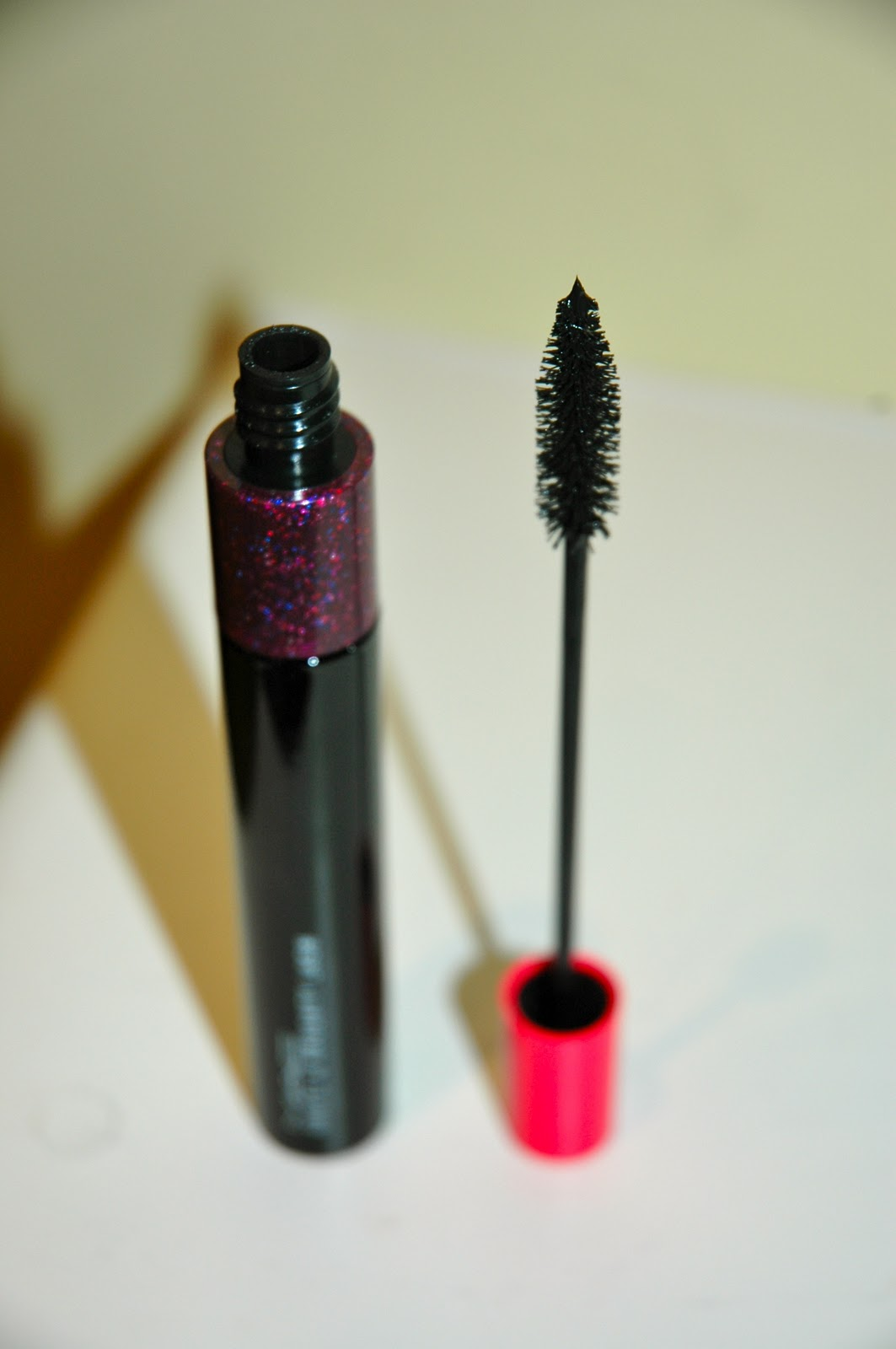 REVIEW | MAC Haute & Naughty Lash Review | FASHION FILTH