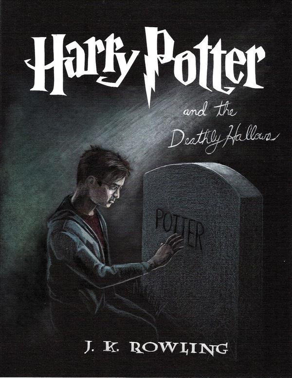 the similarities between j k rowlings harry potter and the sorcerers stone and the deathly hallows Archetypes in harry potter - since the publication of harry potter and the sorcerer's stone in 1997, jk rowling's best-selling series has become enormously popular, evidenced in part by its translation into more than seventy languages (plunkett) as its popularity has increased, it has been held in correspondingly higher esteem until .