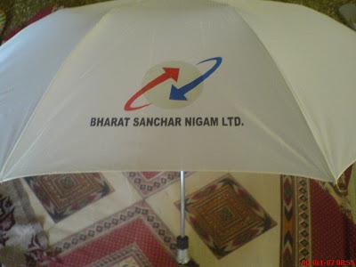 BSNL umbrella