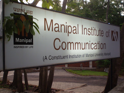 Manipal Institure of Communication, MIC