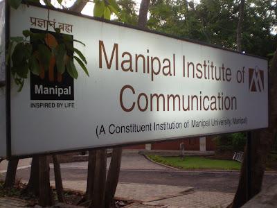Manipal Institure of Communication, MIC