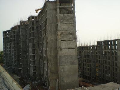 MIT hostel new block