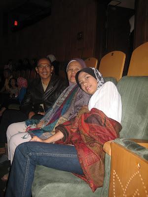 Teater Musical Tun Mahathir