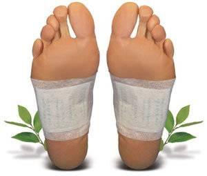 Saya nak DETOX FOOT PAD dari HAZMANFADZIL.COM