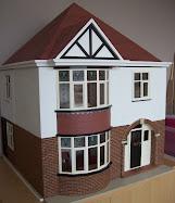 Mountfield Dollshouse
