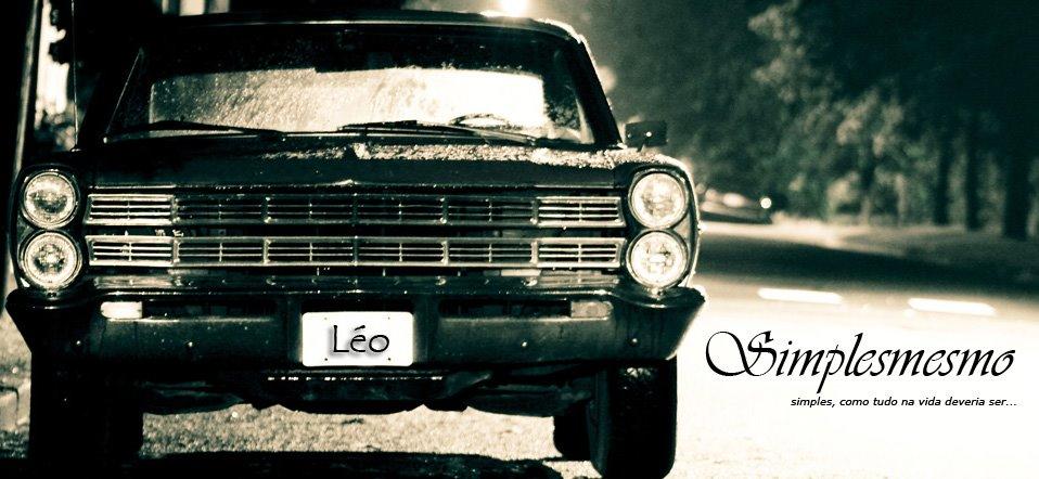 simples como tudo na vida deveria ser...