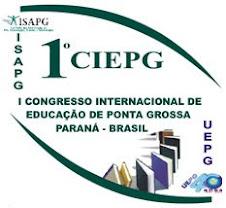 2º CIEPG - Conteúdo das Palestras