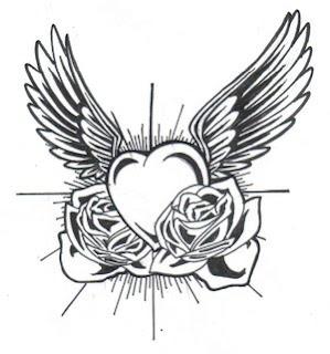 srce tetovaza
