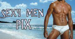 Sexy Men Pix