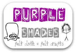 purple shades: 2nd giveaway !