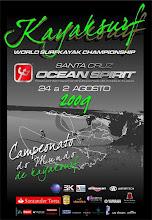 Mundial Kayaksurf 09