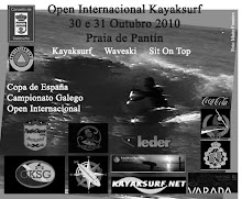 OPEN INTERNACIONAL KAYAKSURF  PANTN 2010