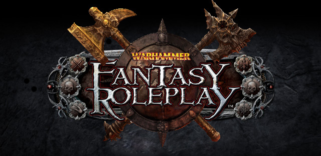 Warhammer Fantasy Roleplay - My first proper role-playing experience as a ...