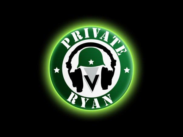 Logo Ryan