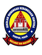 SMK SENTOSA KAMPAR PERAK