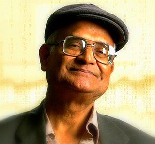 Entrevista ao físico Amit Goswami