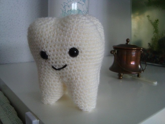 Free Tooth Fairy Crochet Pattern There Are More Fairy ...