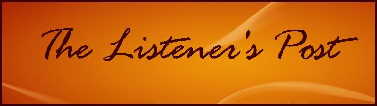 the Listener's post