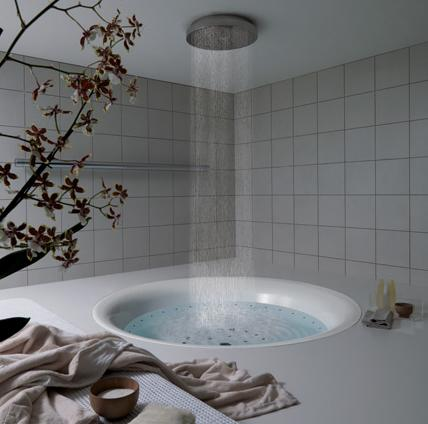 Bathroom  Designs on Your Bathroom Is Not Fit To Put The Tub Or Does Not Like A Bathtub