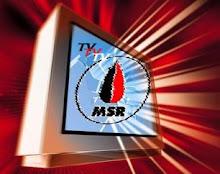 MSR TV, la Llama toma la palabra y la imagen.