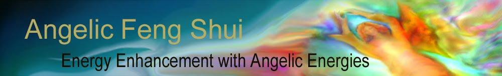 Angelic Feng Shui