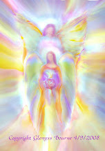 Reiki Angels-Archangel Gabriel and Mary