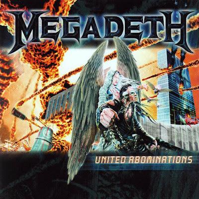 Megadeth Discografia e Historia Megadeth-United_Abominations-Frontal