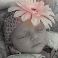 "Our ""Great Niece"" Kylie Jo"