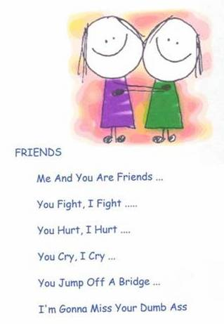 cute best friends quotes and sayings
