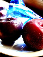 The Powers of Plum
