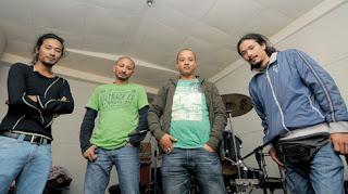COb web Nepali Band