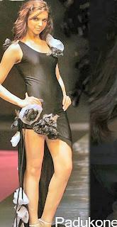 Deepeeka Padukone Bikini Pictures